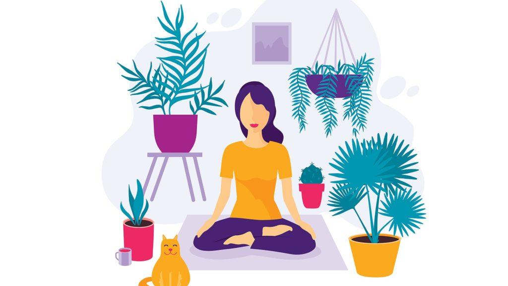 Hogyan kezdjünk meditálni