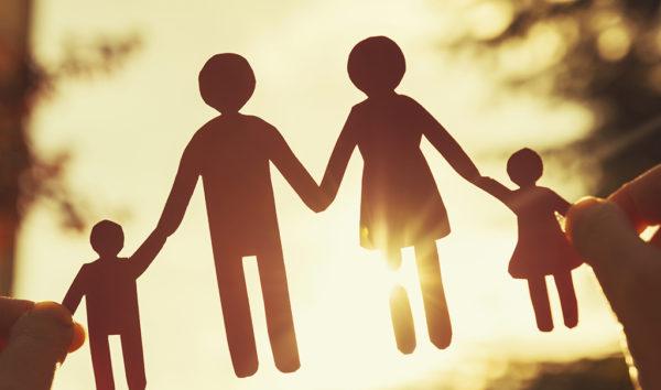 Szülővel való kapcsolatainkból hozott gombok